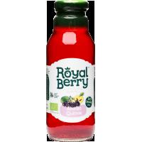 Royal Berry Organic Aronia-Quince Fruit Juice 285ml
