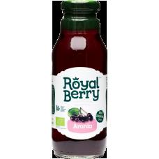 Royal Berry Organic Aronia Fruit Juice 285ml