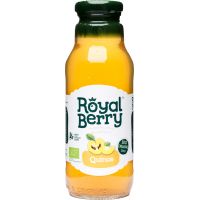 Royal Berry Organic Quince Fruit Juice 285ml