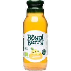 Royal Berry Organic Quince Fruit Juice 285ml