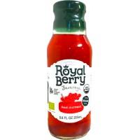 Royal Berry Organic Redcurrant Fruit Juice 285ml